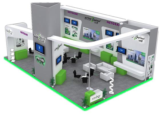 Digital Mode Events Amp Exhibitions Pvt Ltd Exhibition