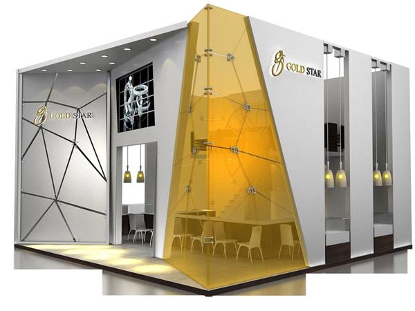 Best Exhibition Stall Designs : Digital mode events & exhibitions pvt. ltd. exhibition stall